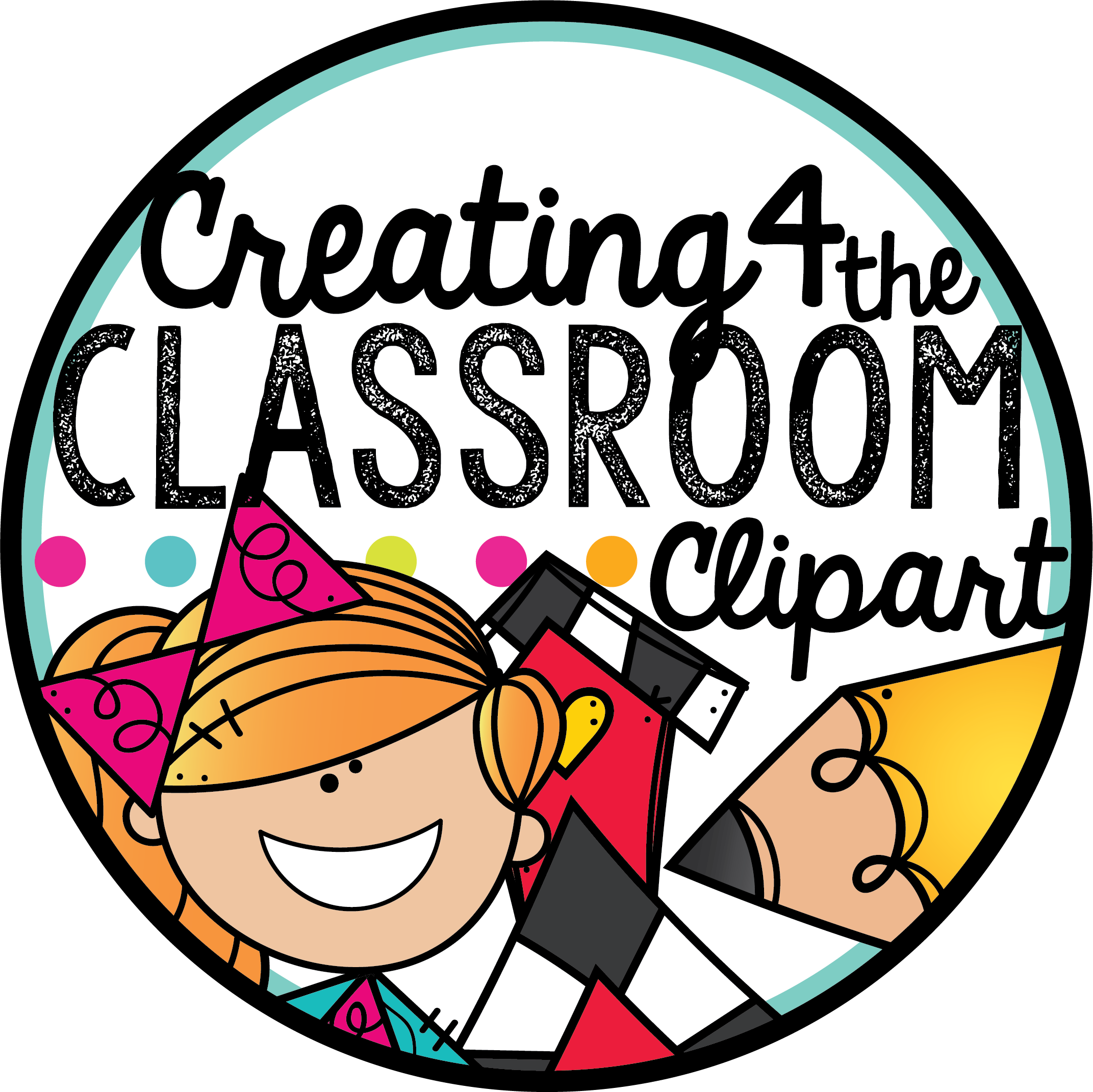 Creating4 the Classroom Logo